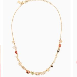 🎁 Kate Spade things we love necklaces